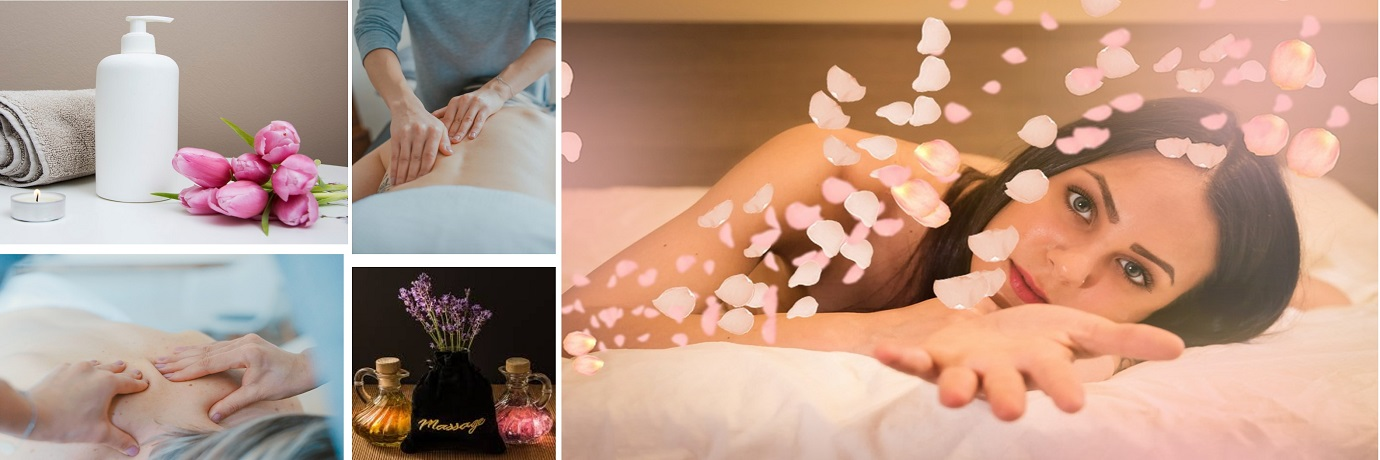 What to choose SWEDISH MASSAGE THERAPY or DEEP TISSUE MASSAGE?
