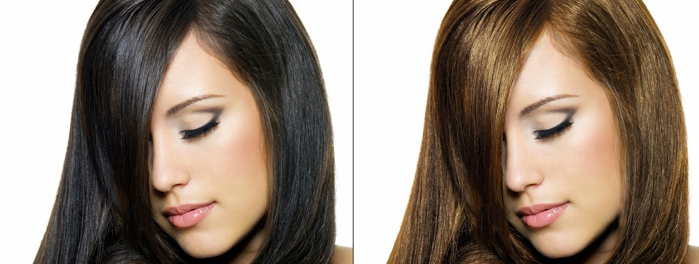 Thing You Should Know About Hair Gloss & Hair Glaze Treatment