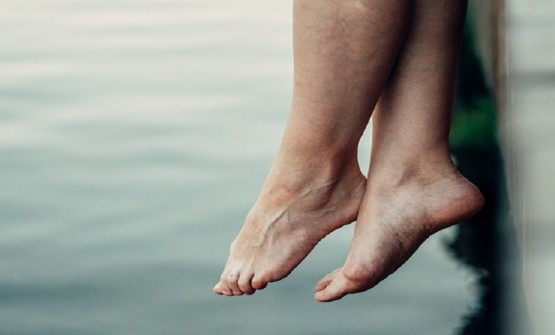 Men Just Don't Neglect Your Feet- Have Pedicure