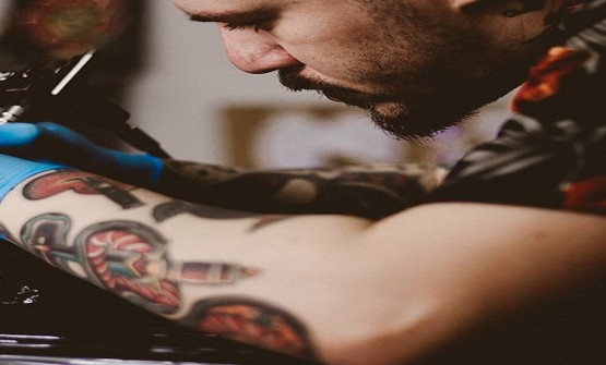 Want to have Unique tattoo? Try FreeHand Tattoo