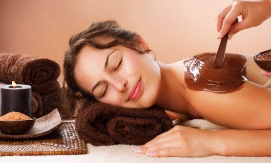 Stone Massage is a deeply relaxing massage that calms state of mind