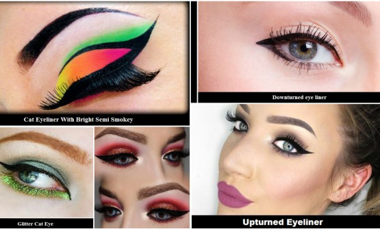 A good eyeliner stays on all day or night with just one application.