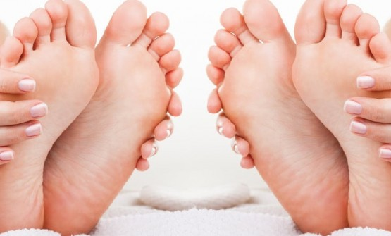 How to Care your Precious Feet